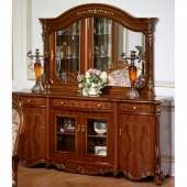 3172.ЮЛИАНА СЕРВАНТ С ЗЕРКАЛОМ SIDEBOARD WITH MIRROR
